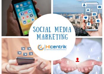 Social Media Marketing: Top Secrets that Drives Business Growth.