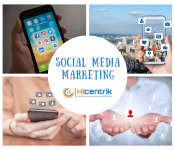 Social Media Marketing For Growth