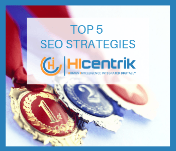 SEO Strategies India