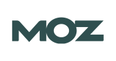 Moz Logo - HIcentrik - Digital Advertising Agency in Jaipur