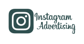Instagram Advertising Logo - Social Media Advertising
