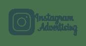 Instagram Advertising Logo - Social Media Advertising