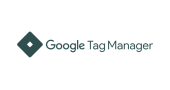 Google Tag Manager Logo - Organic SEO Agency in Jaipur