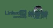 LinkedIn Advertising Logo - Social Media Advertising