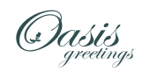 Oasis Greetings - 2 - Logo - Digital Marketing Clients