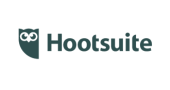 Hootsuite - Logo - HIcentrik - SEM Company in Jaipur