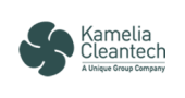 Kamelia CLeantech Logo - 2 - Digital Marketing Clients