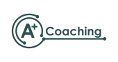 A+ Coaching Logo - Digital Marketing Clients