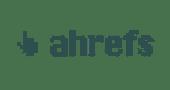 Ahrefs logo - HIcentrik - SEO Company in Jaipur