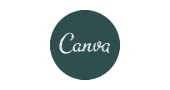 Canva Logo - Graphic Design Company in Jaipur