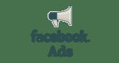 Facebook Ads Logo - Social Media Advertising