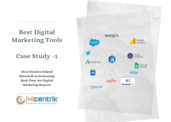 How Databox Helped HIcentrik in Generating Real-Time 360 Digital Marketing Reports
