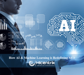 How AI & Machine Learning is Redefining SEO
