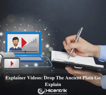 Explainer Videos: Drop The Ancient Plain Go Explain