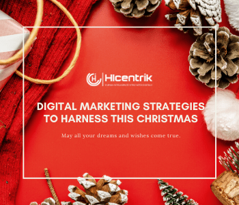 Top Digital Marketing Strategies to harness this Christmas