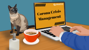 Corona Crisis Management - A Definitive Guide for Challenging Business Dynamics