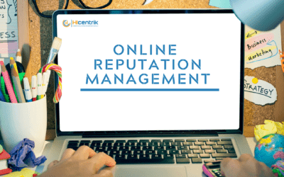 Online Reputation Management – Distinctive Content Approach for Social Channels & Personal Branding