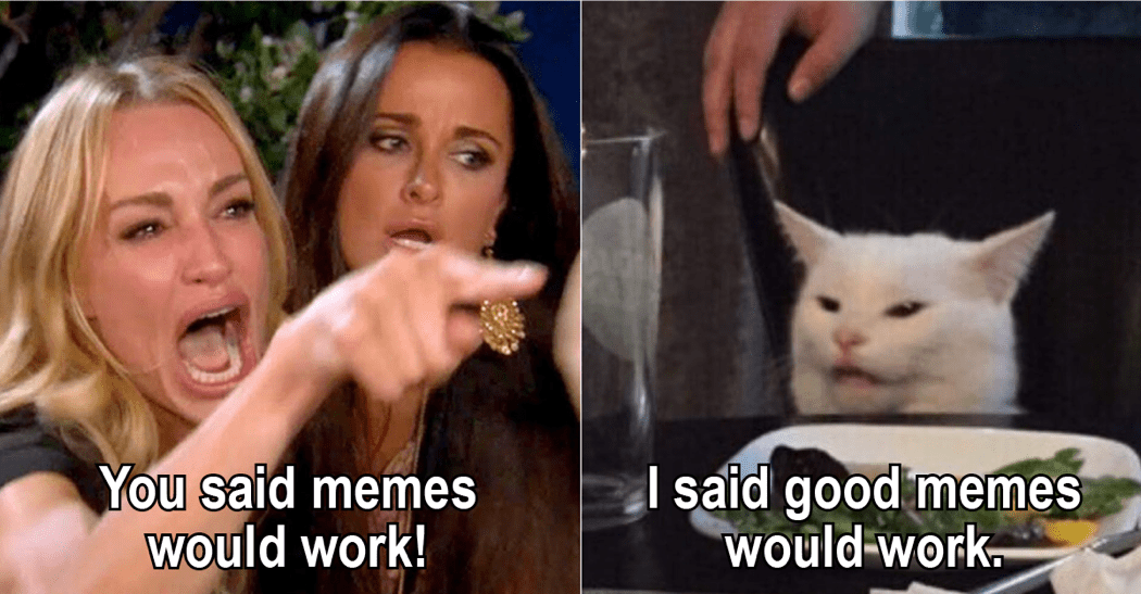 Meme Marketing and Advertising - The Ingredients of Viral Success