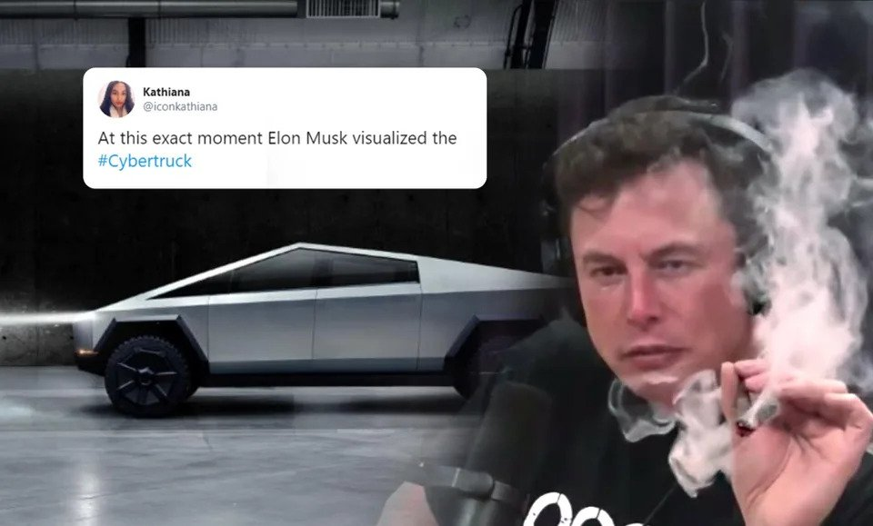 The Undisputed Kings of Meme Marketing - Elon Musk