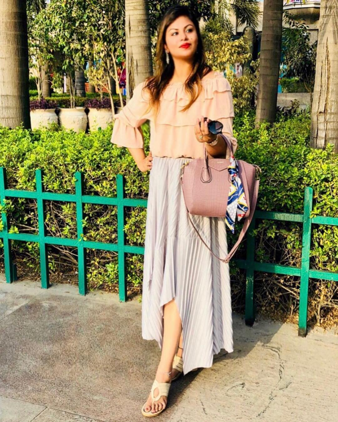 Top Fashion Blogger in India