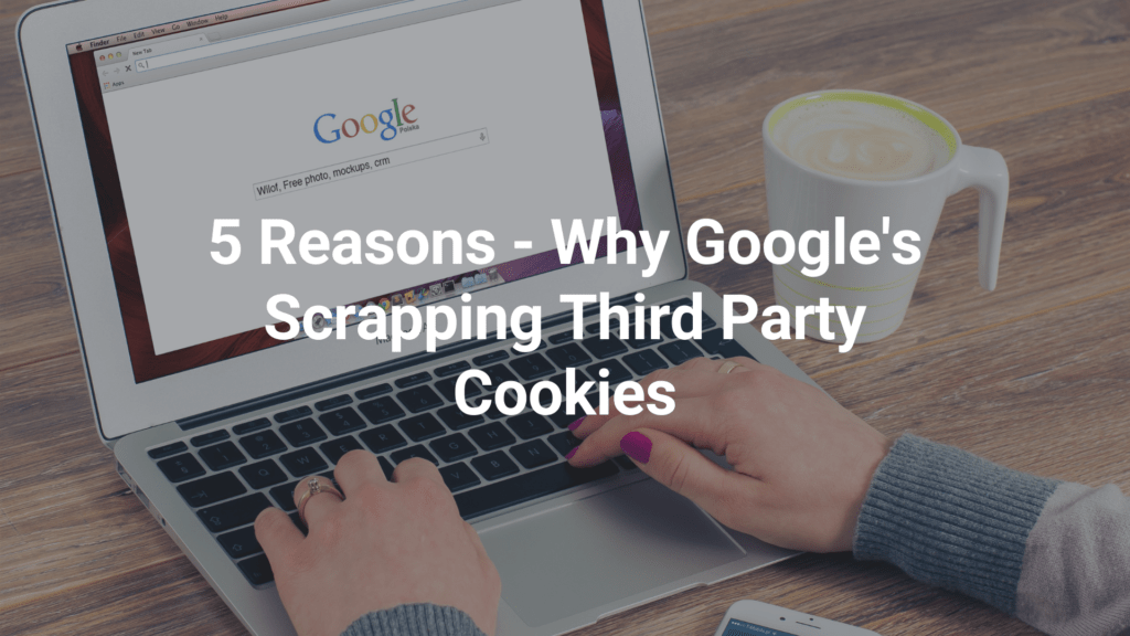 scrapping third party cookies